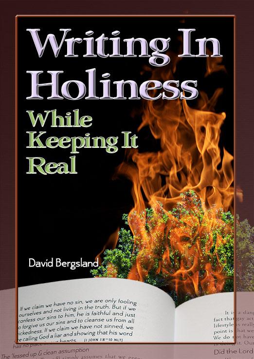 Writing in Holiness - David Bergsland
