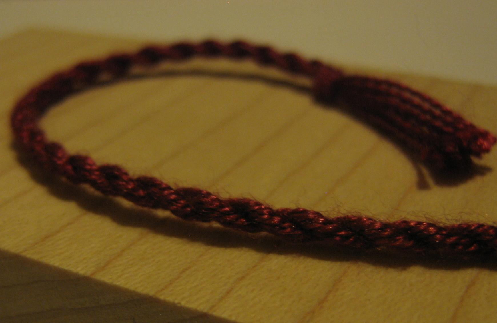 Songdove Books - Scarlet Thread