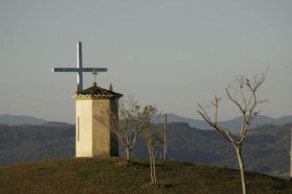 Songdove Books - solitary cross