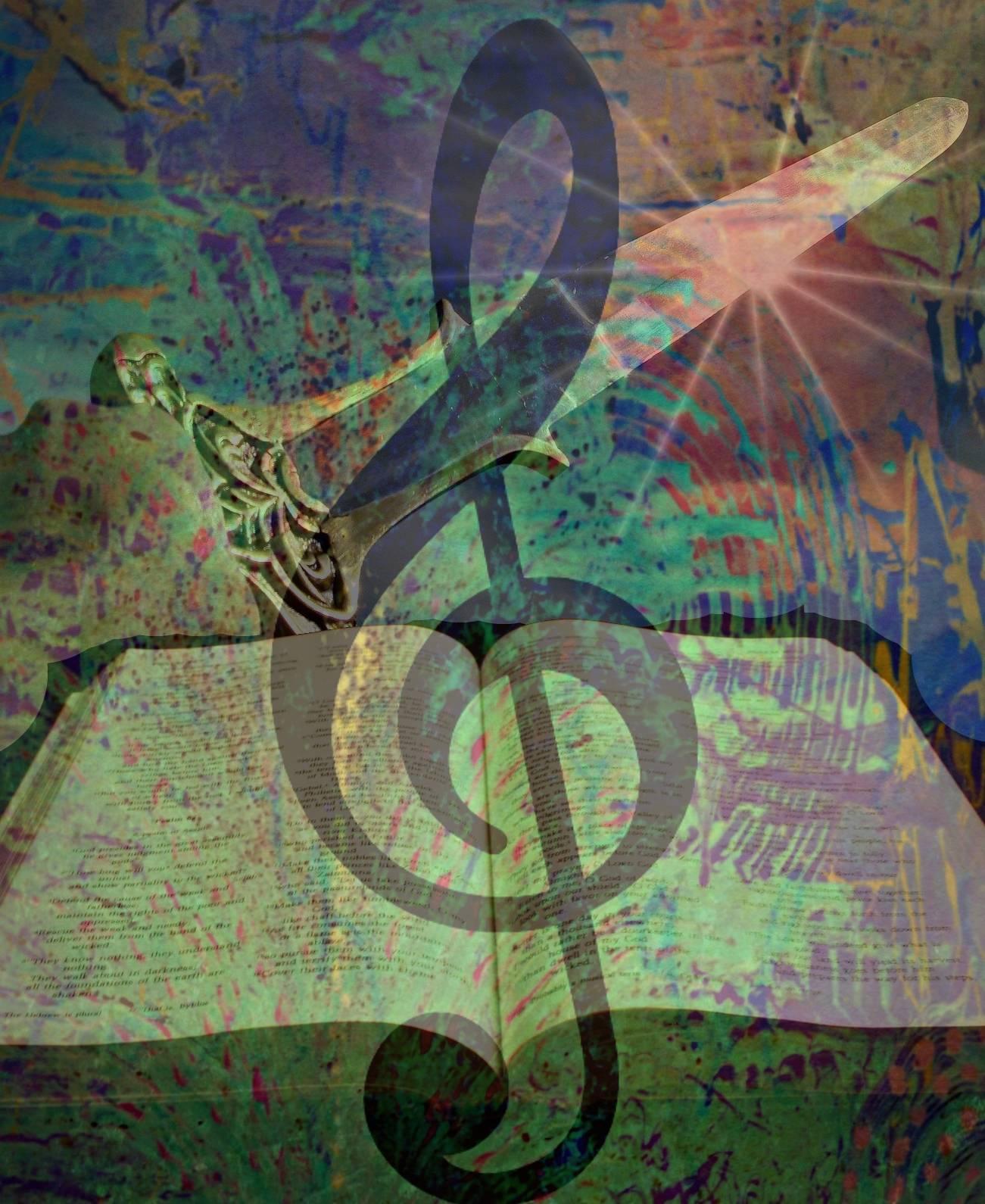 music scripture